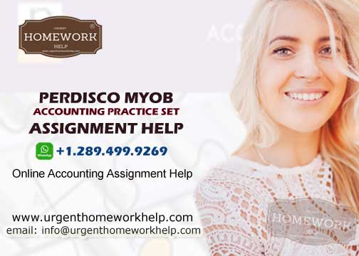 myob assignment help