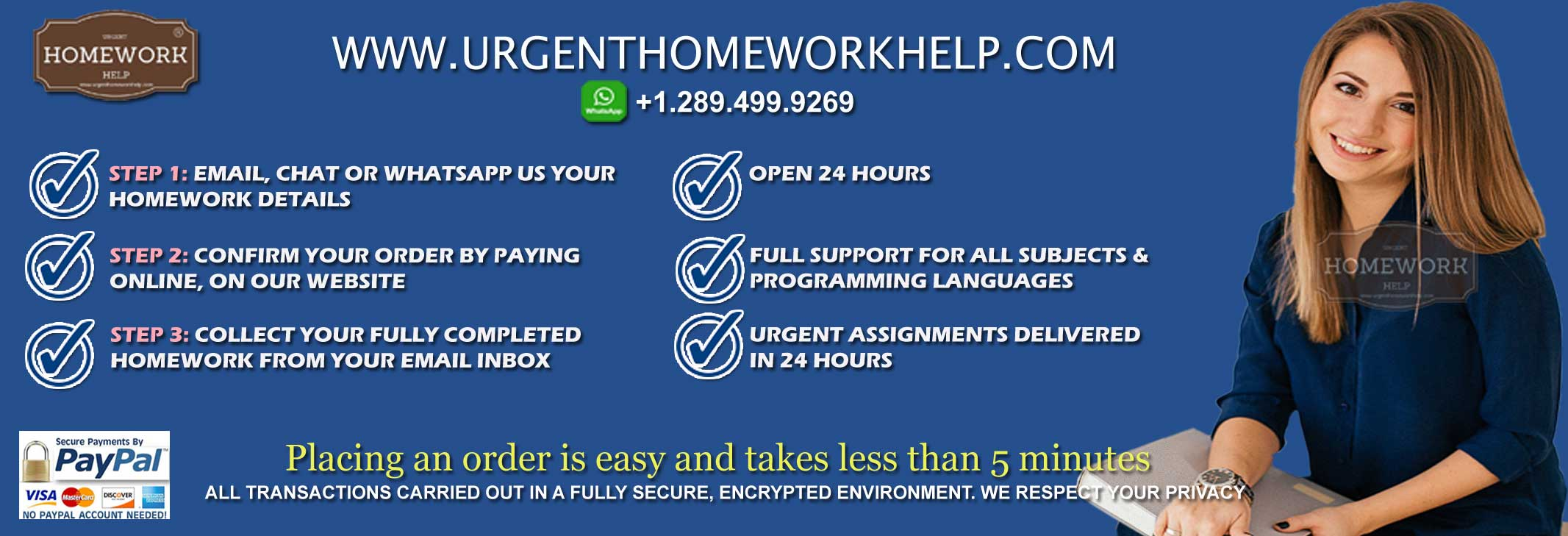 about the best homework help website for college students
